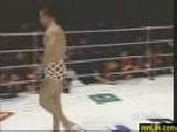 CroCop Vs Silva
