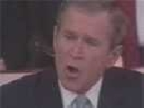 George Bush - Sunday Bloody Sunday