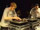 Skratch Bastid - The Imperial March