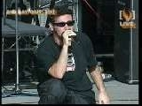 System Of A Down -Psycho LIVE