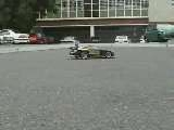 Team D10 RC - Drift