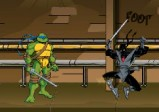 Turtle Brawl